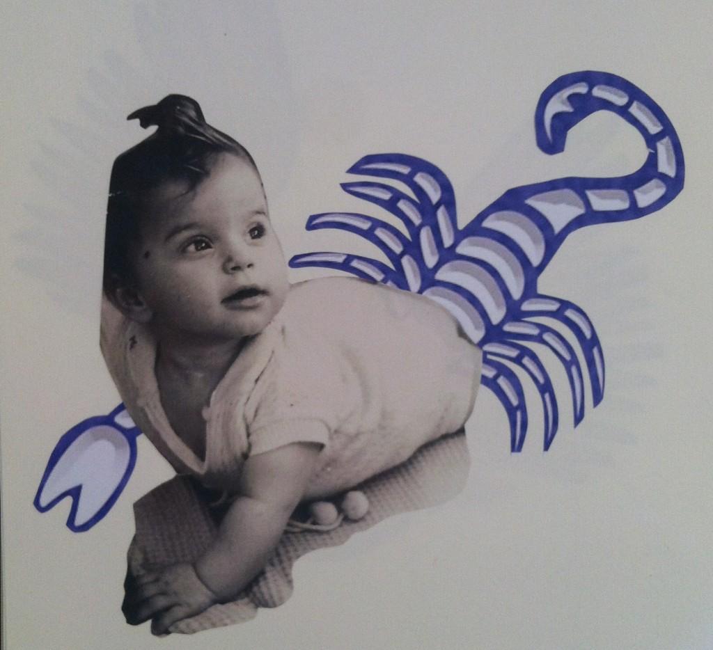 me-scorpion