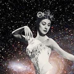 זרם ההשראה – לולי ואני בין כוכבים